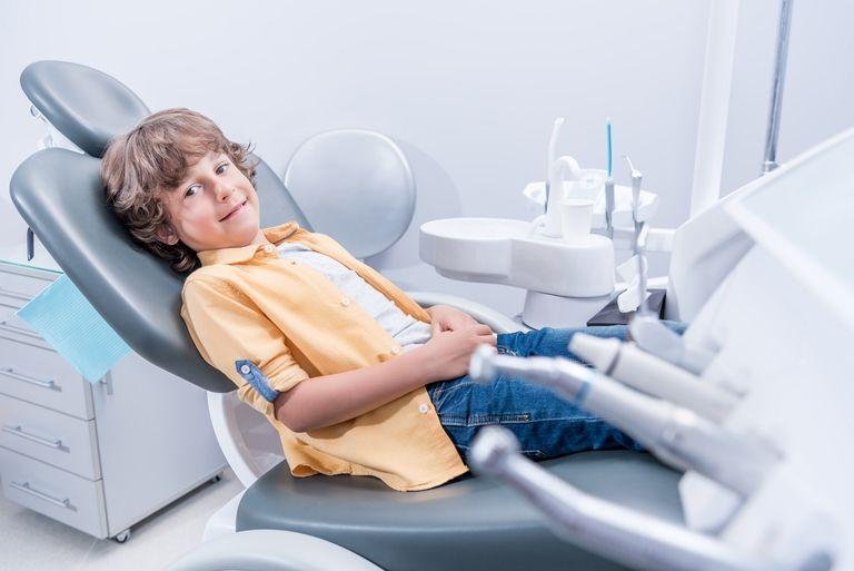 Stolamologie Pediatrica Interdentis Pascani